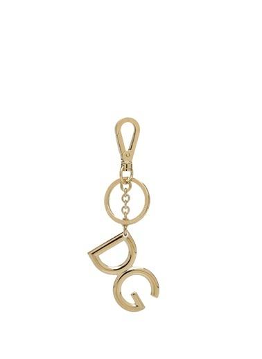 Dolce&Gabbana Anahtarlık Altın